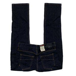 Tony Hawk Skinny Jeans Dark Wash Denim NEW